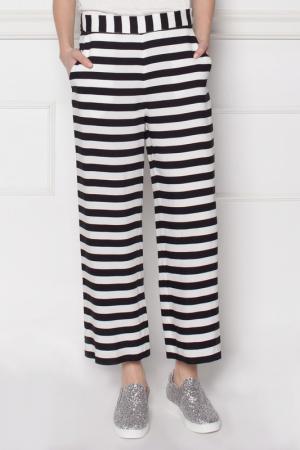 Pants Nissa. Цвет: black, white