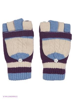 Перчатки Maxval. Цвет: серо-голубой, бледно-розовый, кремовый