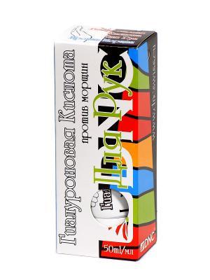 Гиалуроновая кислота для рук Против морщин, 50 мл DNC. Цвет: прозрачный