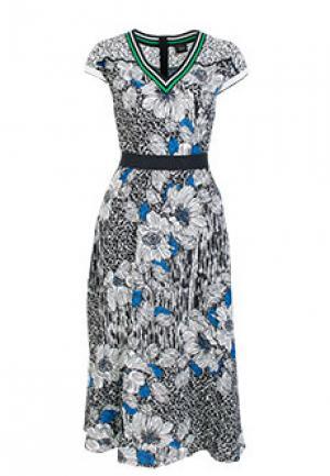 Платье NOLO. Цвет: черный