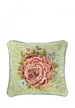 Подушка декоративная La Pastel. Цвет: мятный
