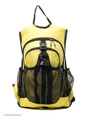 Рюкзак Trespass. Цвет: желтый, черный