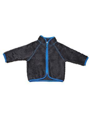 Куртки Yallo Kids. Цвет: темно-серый, антрацитовый, серый