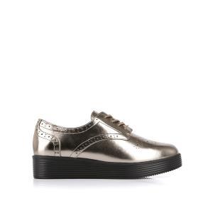 Ботинки-дерби Clishine MELLOW YELLOW. Цвет: бронзовый,золотистый