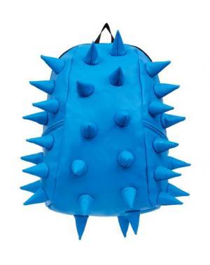 Рюкзаки и сумки на пояс MAD PAX. Цвет: лазурный
