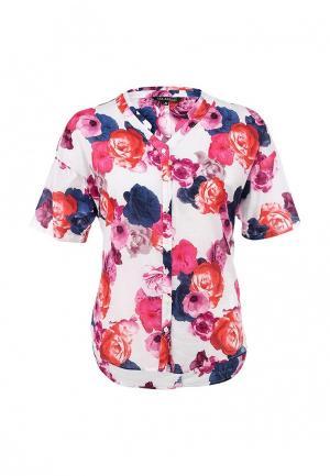 Блуза Top Secret. Цвет: разноцветный