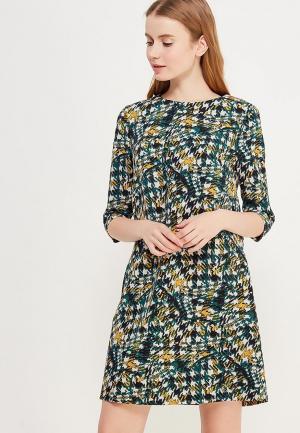 Платье Ruxara. Цвет: разноцветный