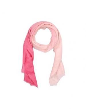 Палантин ARTE. Цвет: розовый