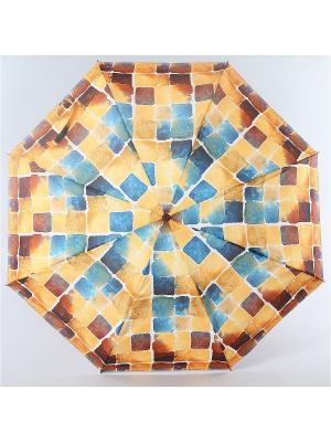 Зонт Zest. Цвет: синий, коричневый, молочный
