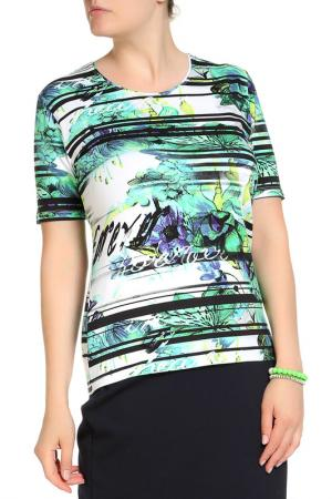 Блуза HELENA VERA. Цвет: мята