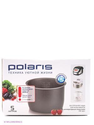 Чаша Polaris PIP0501 для мультиварки. Цвет: черный