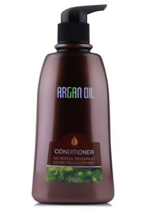 Увлажняющий кондиционер 350 мл Morocco Argan Oil. Цвет: none