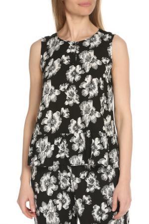Блузка BGN. Цвет: черный