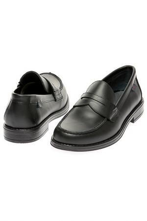 Ботинки TNY. Цвет: черный (big)