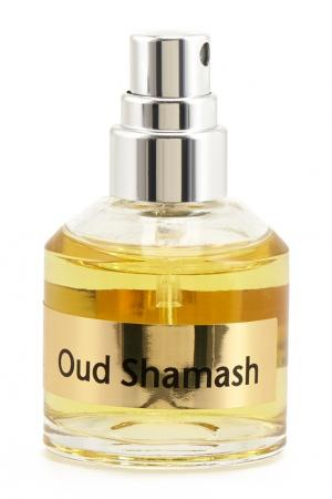 Парфюмерная вода Oud Shamash, 3x10ml The Different Company. Цвет: multicolor