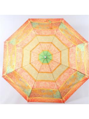 Зонт Zest. Цвет: оливковый,терракотовый,серо-зеленый,рыжий