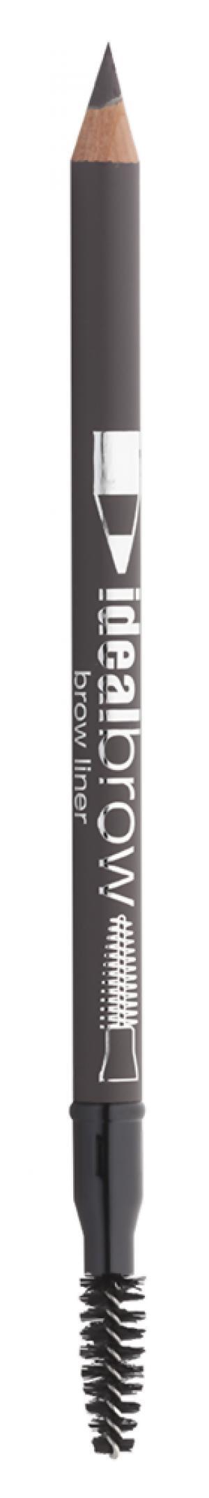 Карандаш для бровей EVA Mosaic Черный Кофе. Цвет: черный кофе