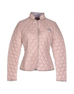 Куртка JAN MAYEN. Цвет: пастельно-розовый