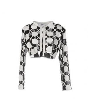 Пиджак CABAN ROMANTIC. Цвет: белый