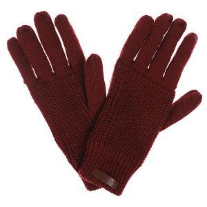Перчатки  Benjamin Gloves Wine Harrison. Цвет: бордовый