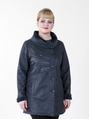 Куртка Аврора1 VIKO. Цвет: темно-зеленый