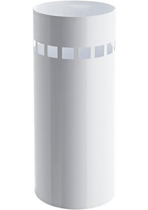 Подставка для зонтиков Heine Home. Цвет: белый, матовый, серебристый
