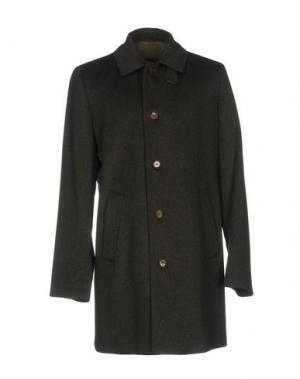 Пальто SCHNEIDERS. Цвет: зеленый-милитари