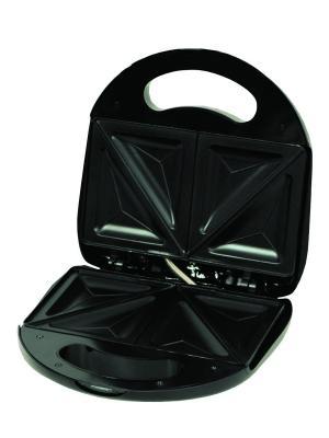 Сэндвичница ELTRON. Цвет: черный
