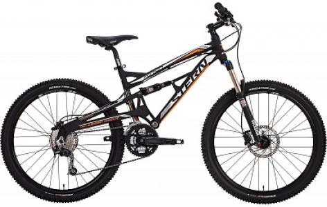 Велосипед  Motion FS Stern