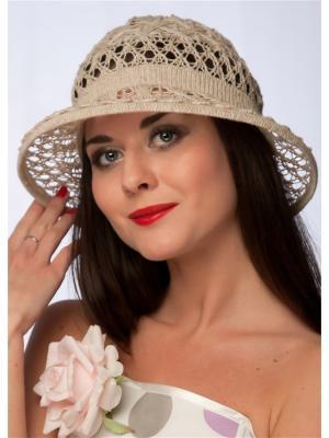 Шляпа Сиринга. Цвет: серый