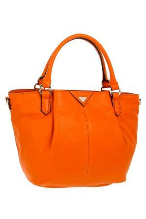 Сумка Palio. Цвет: оранжевый