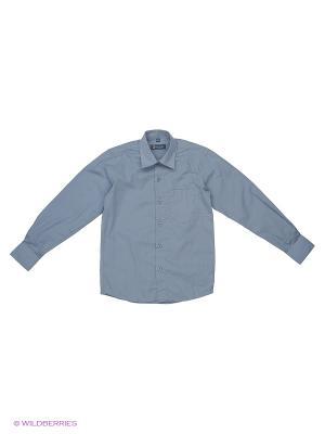 Сорочка Brostem. Цвет: серый