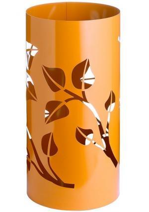 Подставка для зонтов Heine Home. Цвет: коричневый