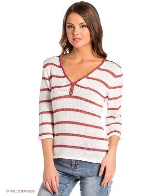 Пуловер E.A.R.C.. Цвет: белый