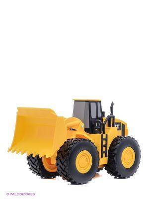 Машина Toystate строительная техника.. Цвет: желтый