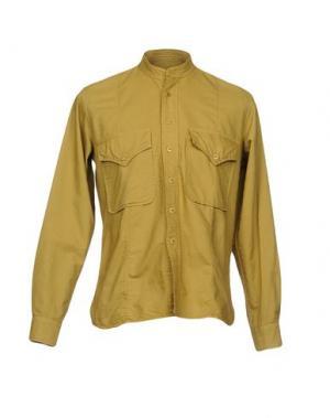 Pубашка EAST HARBOUR SURPLUS. Цвет: песочный