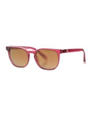 Солнечные очки ETNIA BARCELONA. Цвет: пурпурный