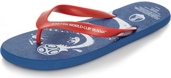 Шлепанцы мужские 2018 FIFA World Cup Russia™ Energy no brand