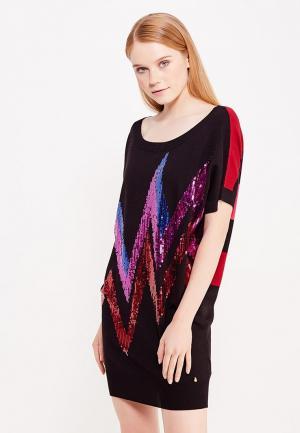 Платье Phard. Цвет: черный