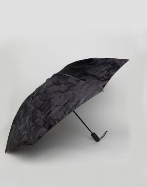 AAPE BY A BATHING APE Зонт. Цвет: черный