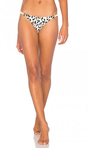 Низ бикини cord Vix Swimwear. Цвет: белый