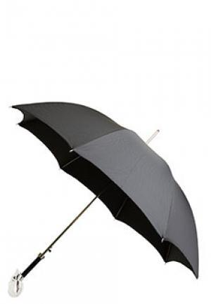 Зонт PASOTTI. Цвет: черный