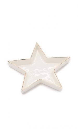 Поднос Star Trinket Gift Boutique