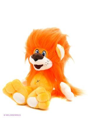 Мягкая игрушка Союзмультфильм. Цвет: оранжевый