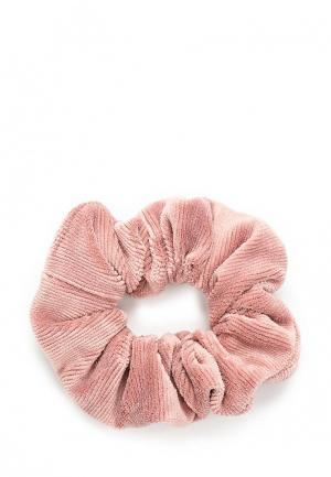 Резинка Topshop. Цвет: розовый