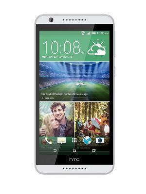 Смартфон HTC Desire 820. Цвет: белый
