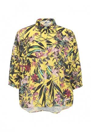 Блуза Perfect J. Цвет: желтый