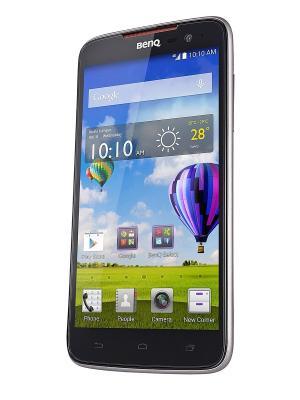 Смартфон BenQ F5. Цвет: черный