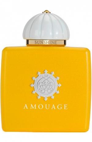 Парфюмерная вода Sunshine Man Amouage. Цвет: бесцветный
