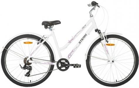 Велосипед городской женский  City 1.0 Lady 26 Stern
